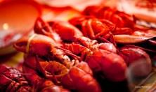 Fresh Maritime Lobster
