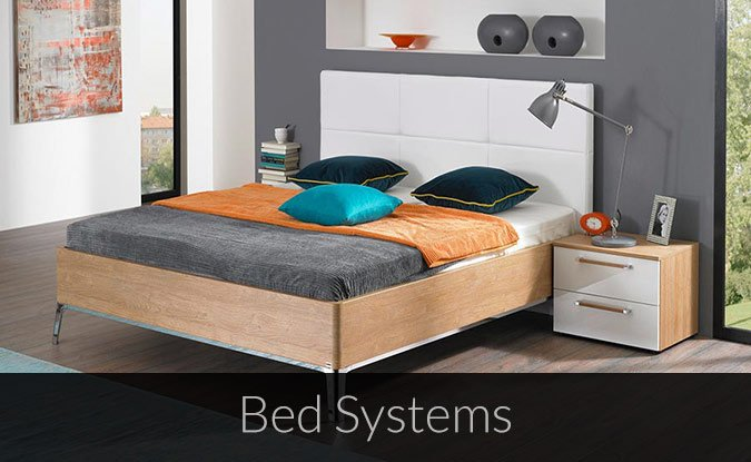 Prestons bed systems