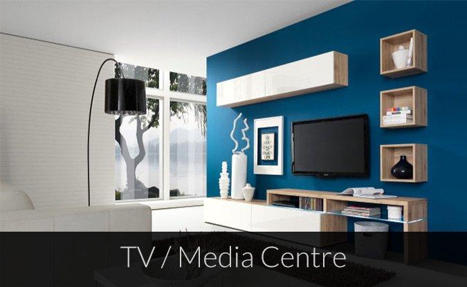 TV/Media Centre