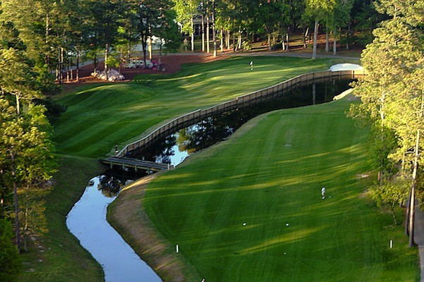 Prestwick Country Club Named Among Top Public Access Courses