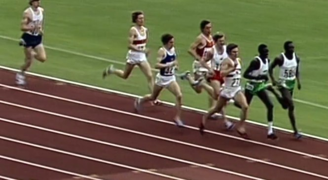 Olimpijske igre 1972: Dokaz, da se trud izplača!