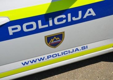 Policisti našli ukraden avtomobil