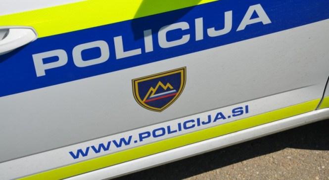 V Odrancih so policisti obravnavali zlorabo uradnega položaja ali uradnih pravic