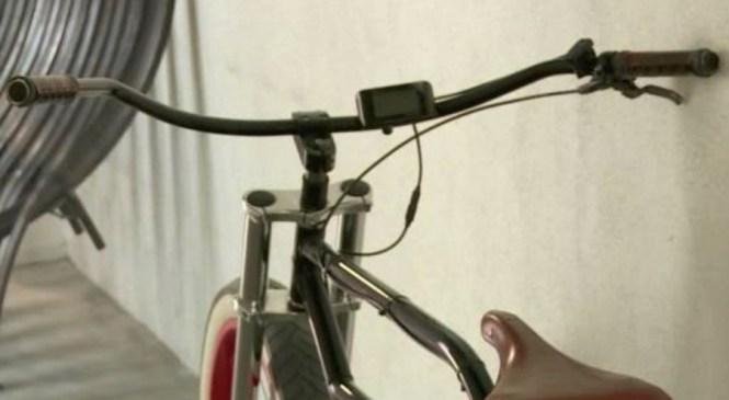 Iz kleti stanovanjskega bloka ukradel kolo, med vožnjo z njim pa ga je opazila žena lastnika, ta zbežala za njim in ga ujela