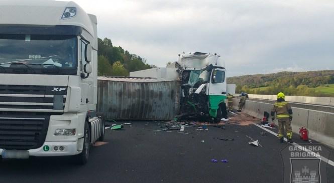 Znane nove podrobnosti o prometni nesreči med Logom in Vrhniko