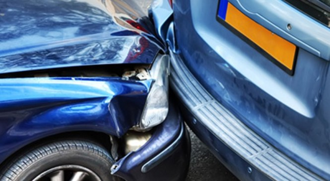 Policisti v Pomurju obravnavali štiri kazniva dejanja in štiri prometne nesreče