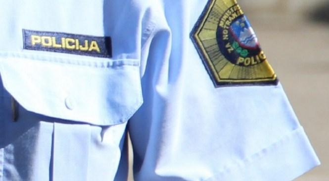Lendavski policisti lovili pijanega voznika, v avtomobilu katerega je bil tudi šestletni otrok