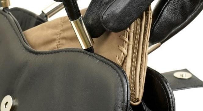 Odtujil torbico Italijanke, policija ga je izsledila, ta pa jo je vrnil