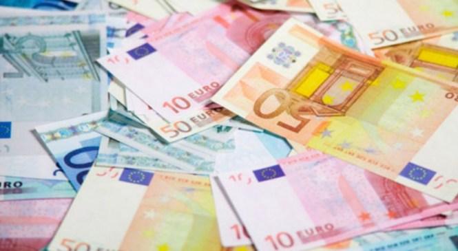 Beltinci: Tujca zaradi vnovčitve ponarejenega denarja v pripor