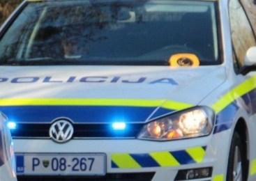 Pomurski policisti v preteklem dnevu obravnavali dve grožnji