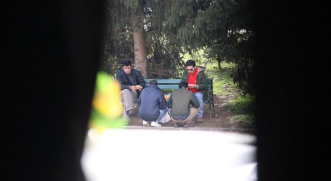 Policisti PU Koper v preteklem dnevu obravnavali 22 ilegalnih prebežnikov