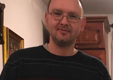 Pogrešan je 36-letni Alan Tokmadžić iz Kopra