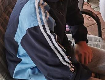 Pogrešan je 13-letni Aleksander Grčman Košir iz Logatca