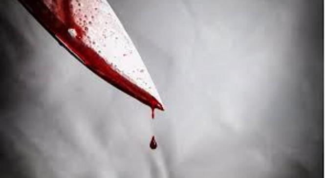 49-letnik na Tartinijevem trgu z nožem poškodoval 43-letnika