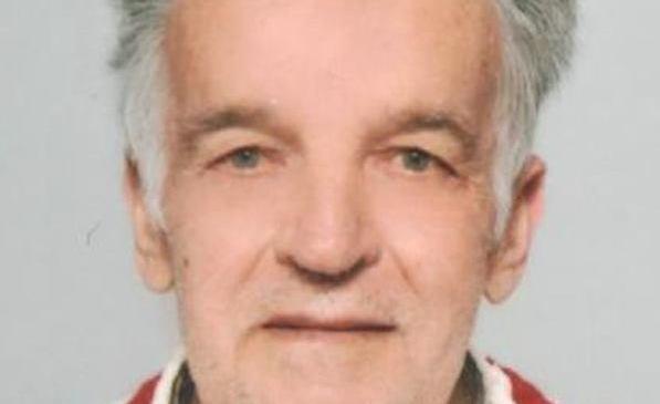 Svojci pogrešajo 68-letnega Igorja Reja iz Kopra