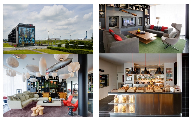CitizenM_collage