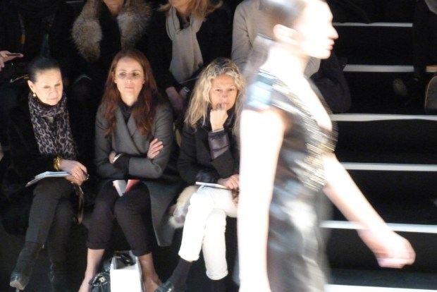 Fashion Week Show_PreteMoiParis