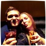 Paris cocktail bar E7