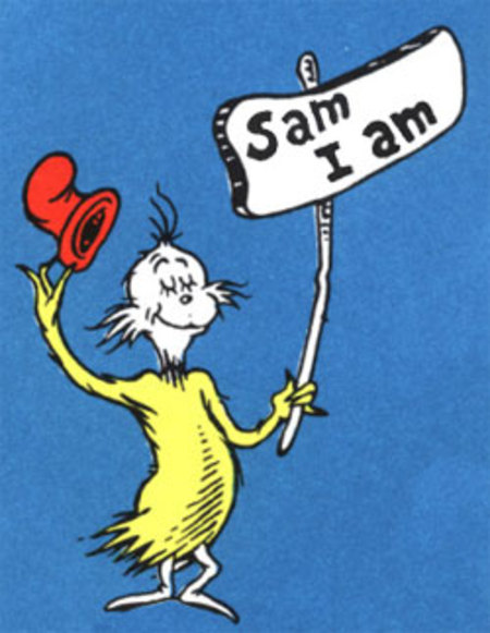 Sam-I-Am
