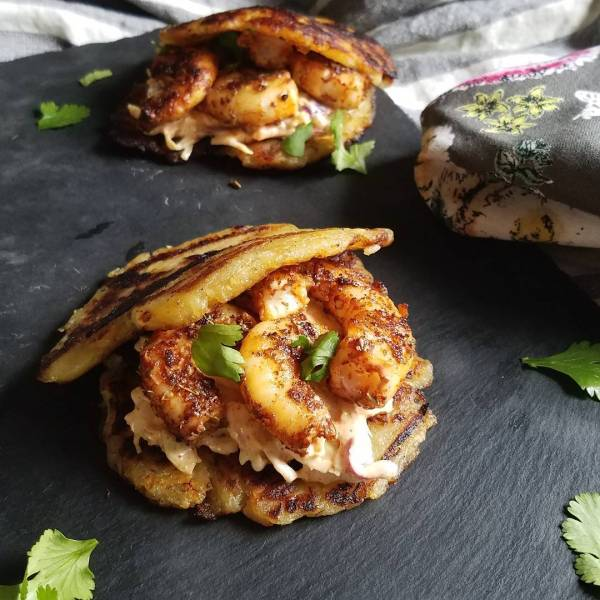 Making these PoBoys from my ebook Almost Authentic tonight andhellip