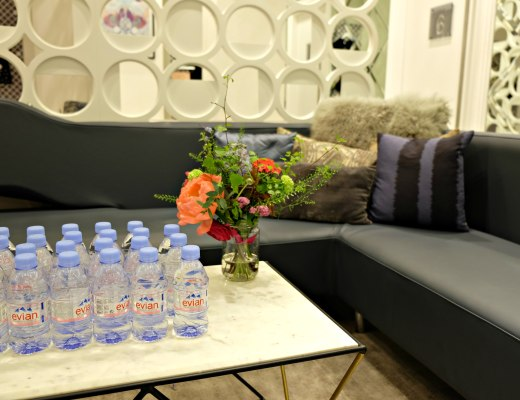 TopShop Personal Shopping Suite