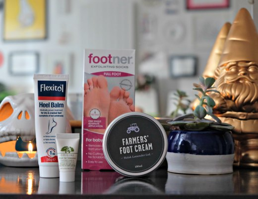 best footcare products