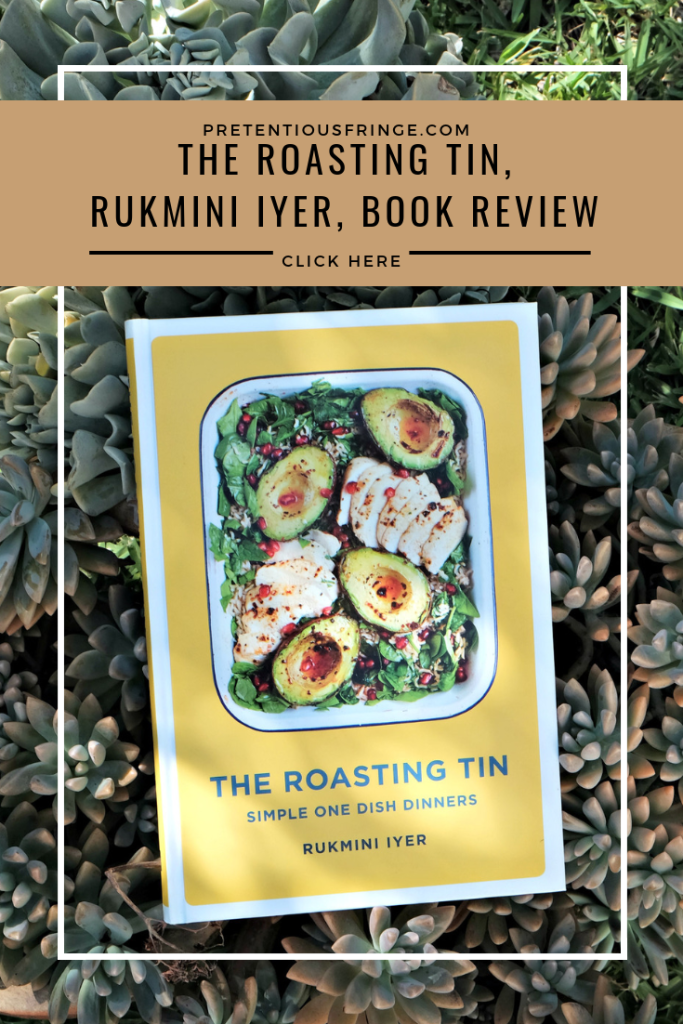 The Roasting Tin Recipe Book