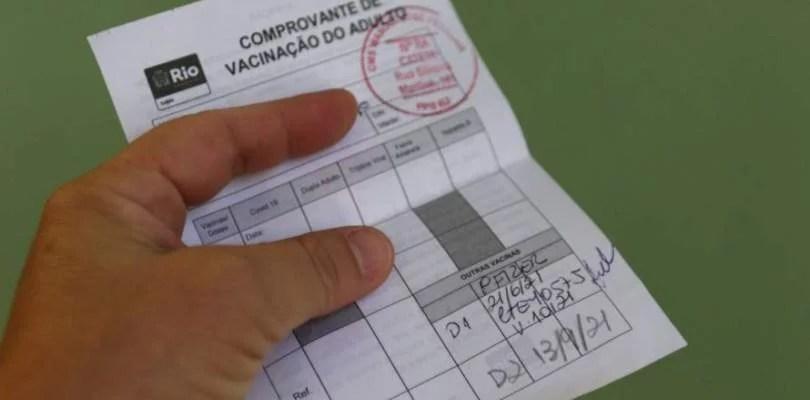Covid 19: nesta quinta-feira (29) Juazeiro vacina pessoas que estão no prazo para receberam a segunda dose