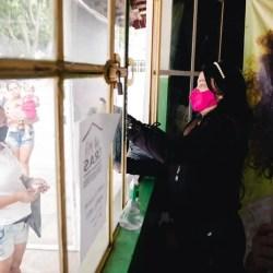 Prefeitura de Sobradinho realiza entrega do leite para os Beneficiários do Programa do Leite