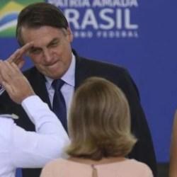 Risco de golpe no Brasil faz com que ex-presidentes consultem generais
