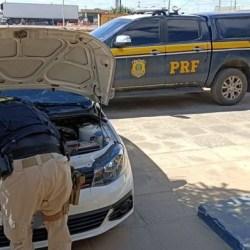 PRF recupera dois veículos roubados e outro irregular no fim de semana em Petrolina