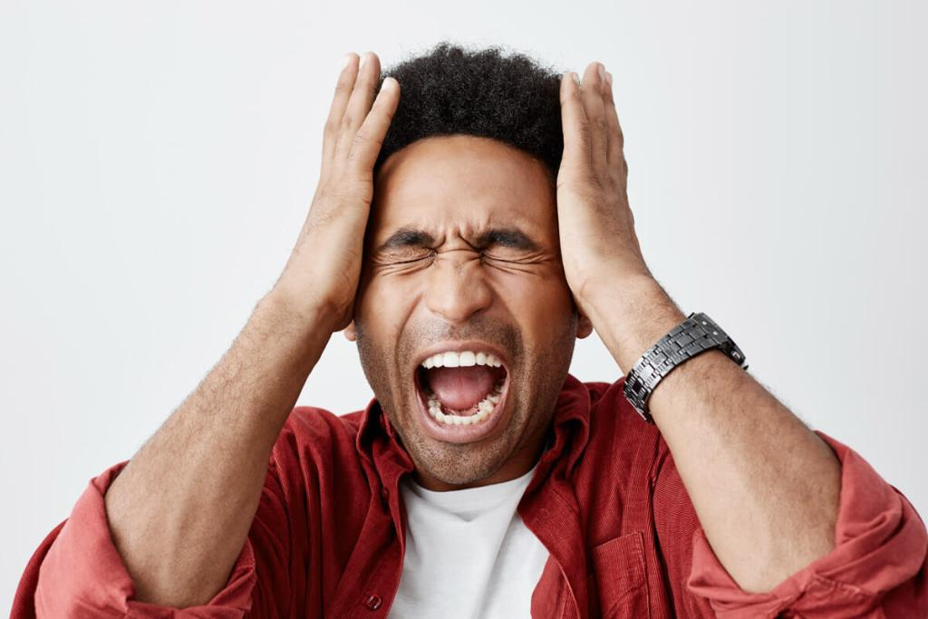 SCM muscle causing headaches