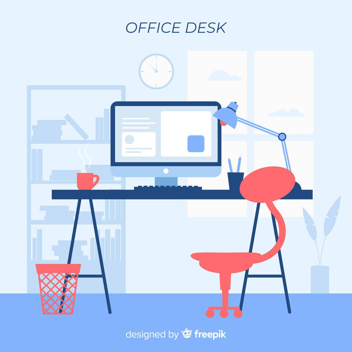 Home Workplace Ergonomics