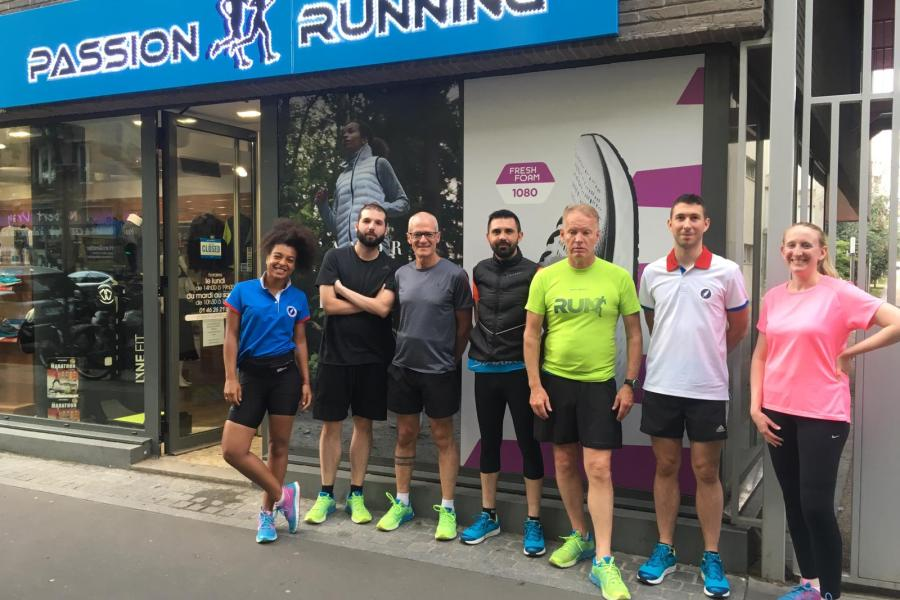 Run testing : Veets®, les chaussures écolo made in France