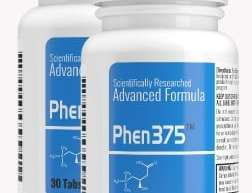 Phen375 – The Test