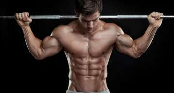 TEST 400 RESULTS FOR MUSCLE BUILDING