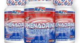 Phenadrine Review: Affordable Weight Loss in Action