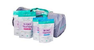 SkinnyMint Teatox Review – 28 Day Ultimate Teatox