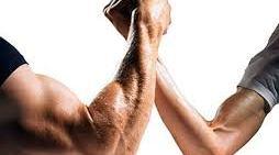 Den Testosteronspiegel natürlich steigern…