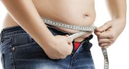 Stress als Grund für Übergewicht