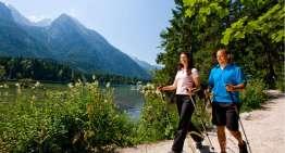 Alternativsport: Wandern