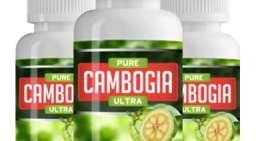 Pure Cambogia Ultra – Abnehmen ohne die Ernährung umzustellen, geht das?