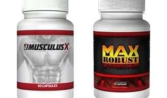 Max Robust Extreme & Musculus X: Bevor Sie diese Produkte kaufen sollten Sie unbedingt den folgenden Artikel lesen!