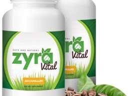 Zyra Vital: ACHTUNG, bevor Sie dieses Produkt kaufen sollten Sie unbedingt den folgenden Artikel lesen!