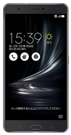ZenFone3 ultraのスペックや特長は?