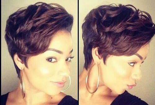 Astounding Prom Hairstyles For Short Hair Hairstyles