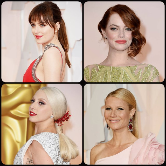 oscar 2015 celebrity hairstyles | hairstyles 2017, hair