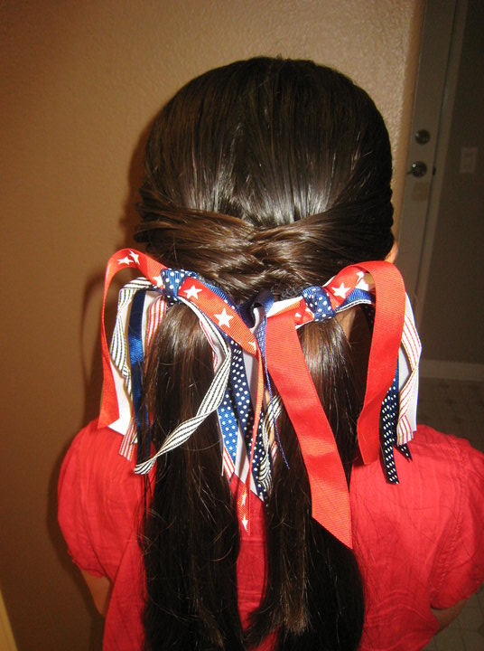 July 4th Kids Hairstyles 2015 Hairstyles 2017 Hair