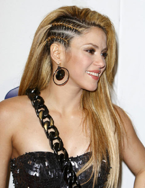 Top 10 Hairstyles From Recent History