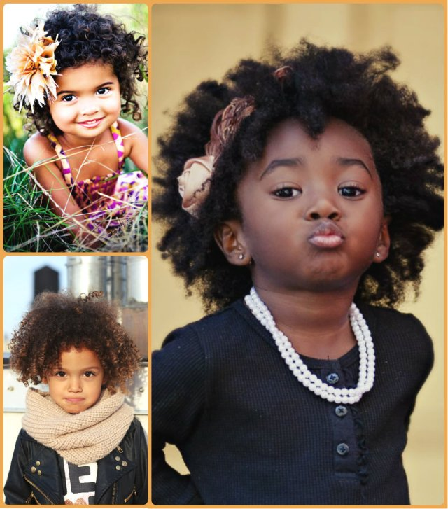 holiday hairstyles for little black girls | hairstyles 2017